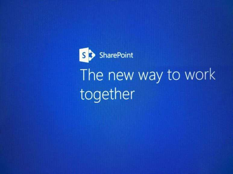 WHATSPOINT? SHAREPOINT! - Cover