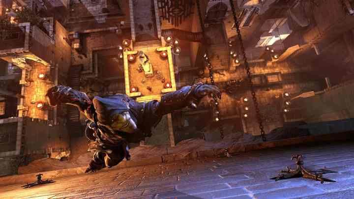 Styx Master of Shadows Screenshot
