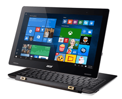 The new premium Acer Switch 12 S.