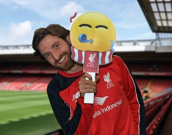 Liverpool FC Skype