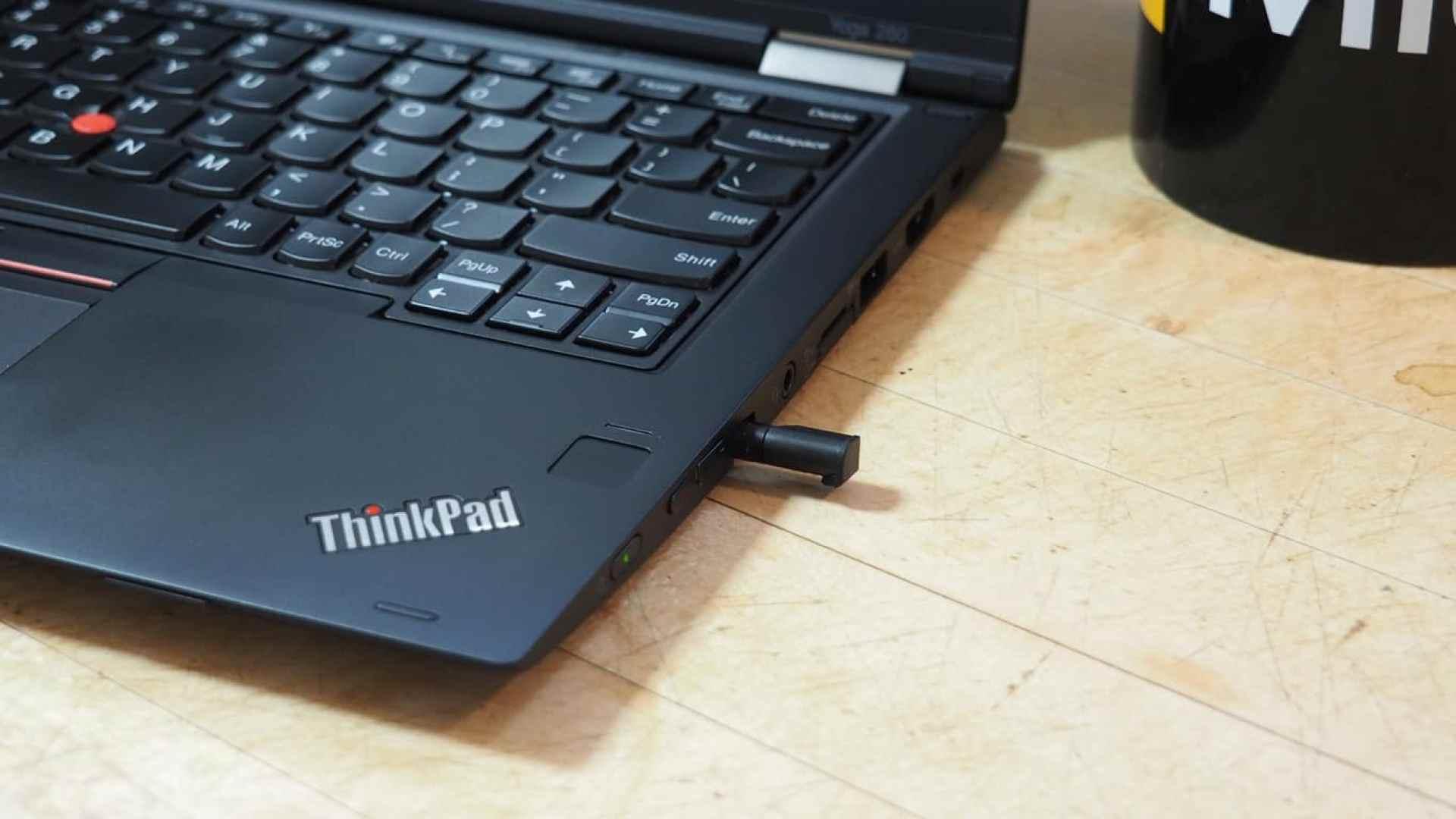 Lenovo ThinkPad Yoga 260 Pen Holder