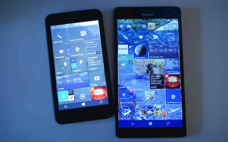 Lumia 950 XL 635
