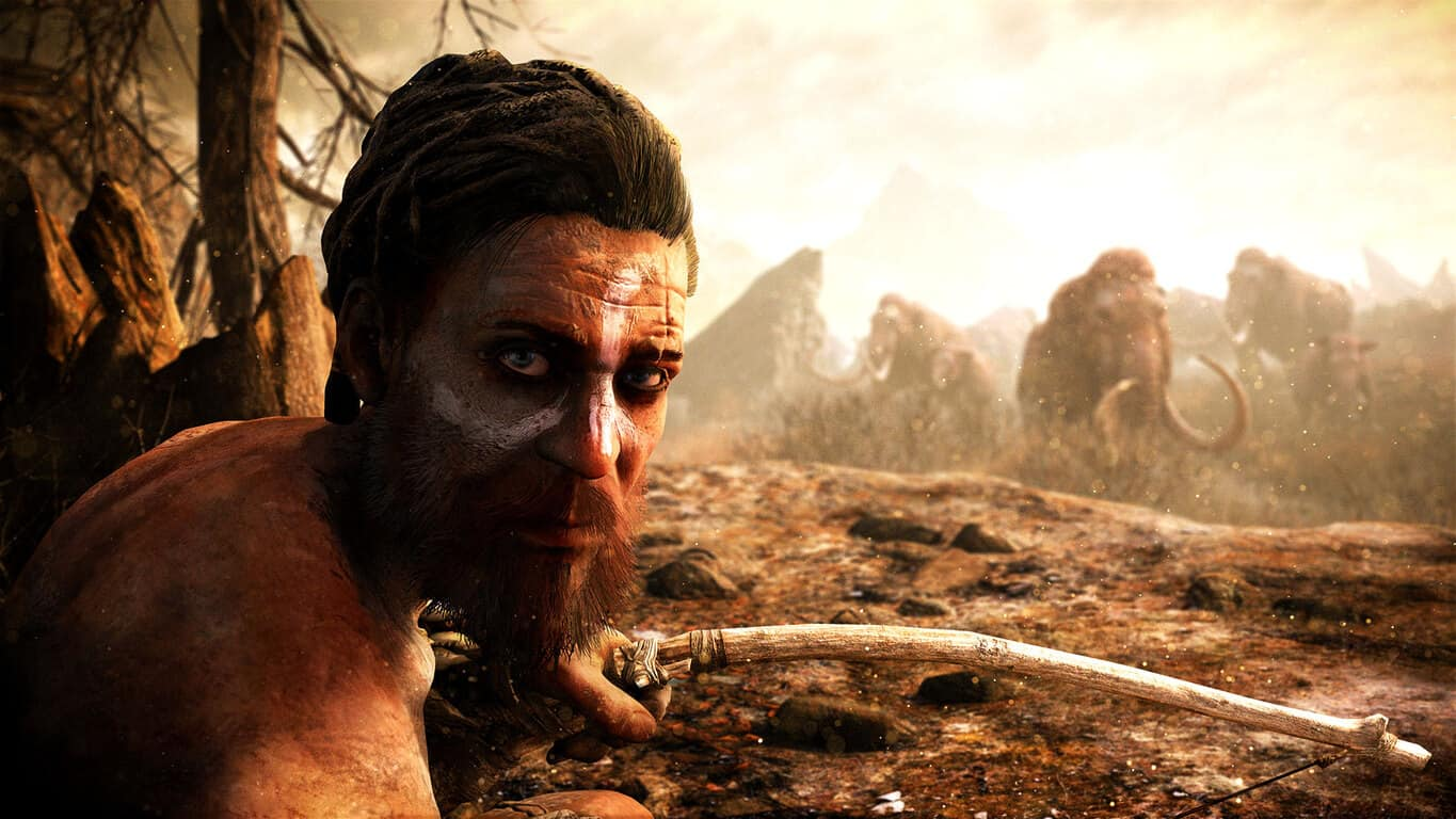 Far Cry Primal on Xbox One