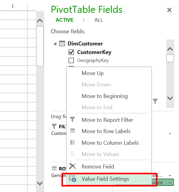 Hyperlinks, new data formats, PivotTable improvements head