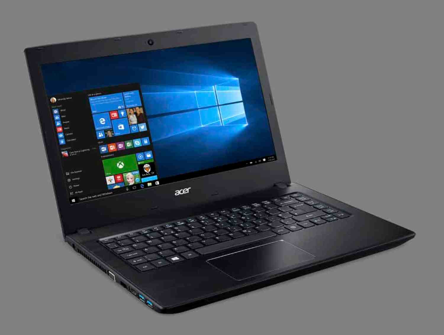 Acer TravelMate P2 Series Windows 10 Devices