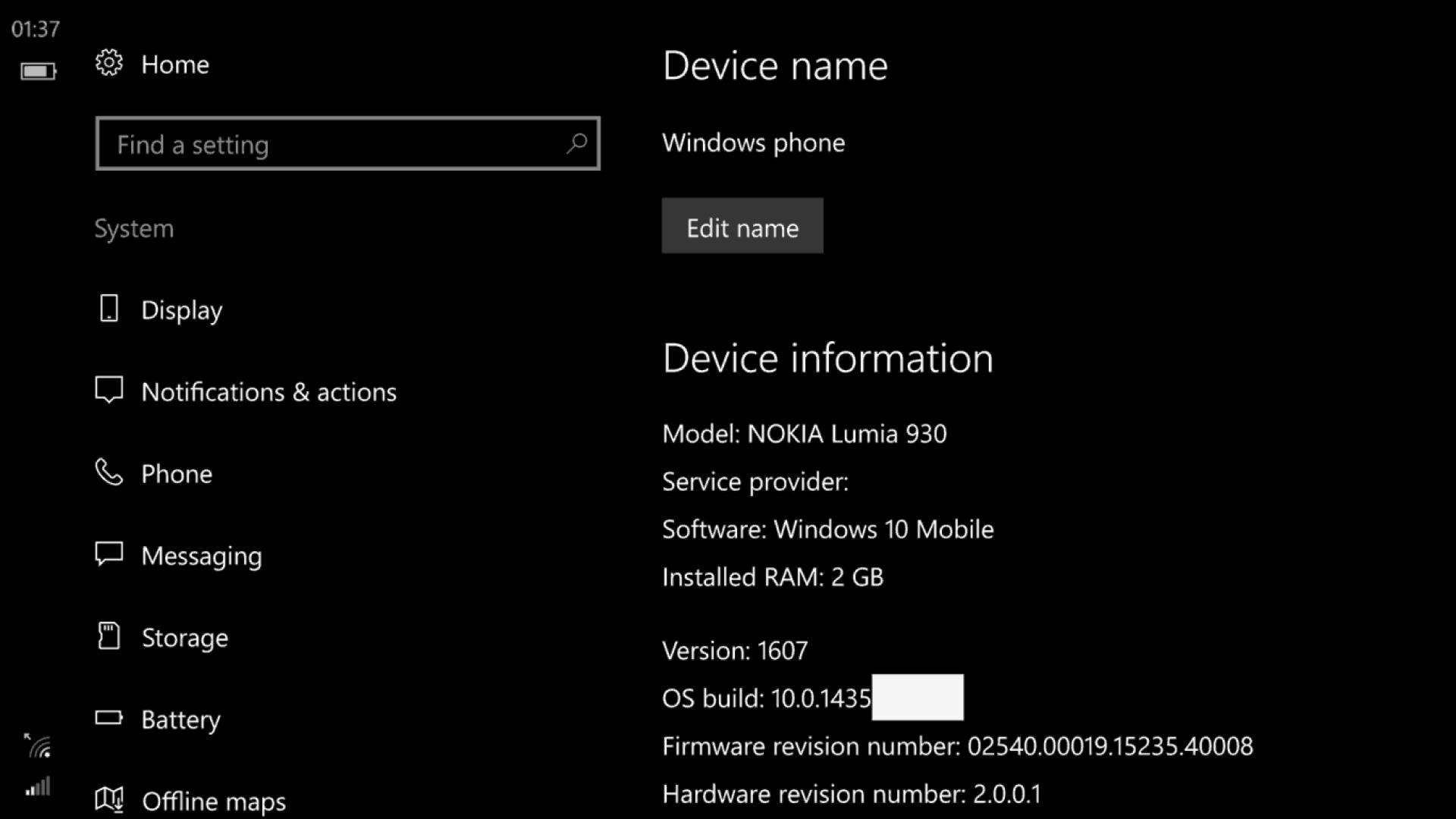 Awe Inspiring Windows 10 Version 1607 Confirmed As Microsoft Begins Home Interior And Landscaping Spoatsignezvosmurscom