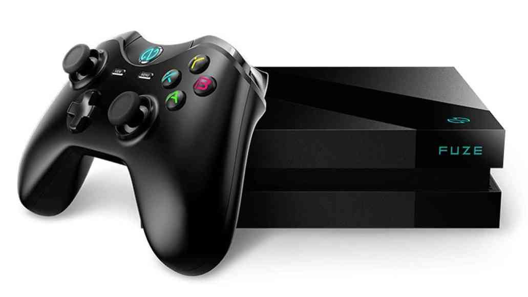 This new Chinese video game console looks a lot like the Xbox One | On MSFT