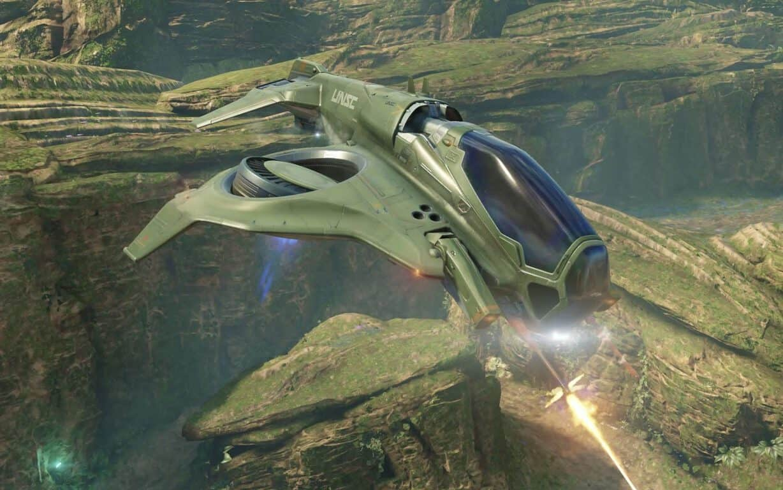 Halo 5, Halo 5 Guardians