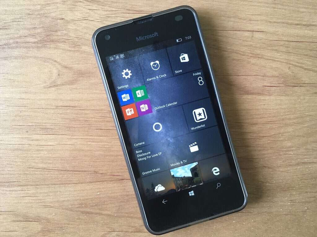 Microsoft will not add new help articles to its Lumia