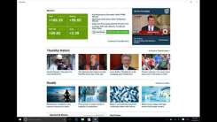 Fox News goes universal for Windows 10 PC and Mobile OnMSFT com