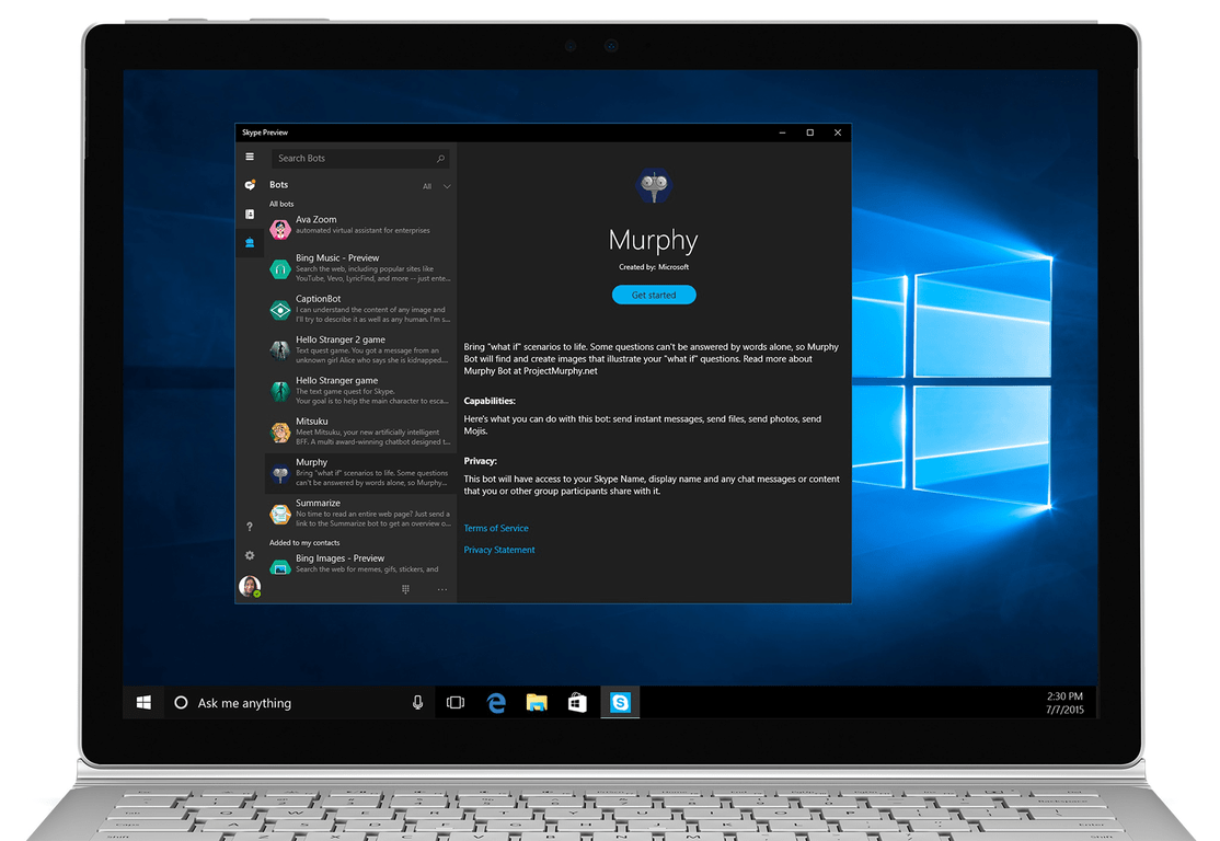 """Skype for Windows 10 Mobile will get """"Messaging Everywhere"""