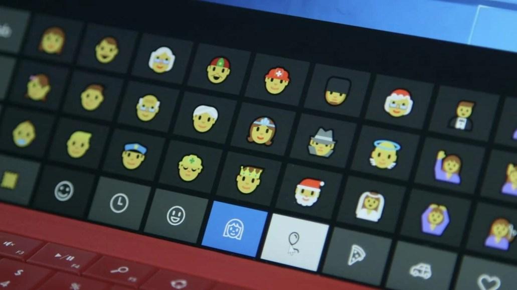 nokia windows phone emojis