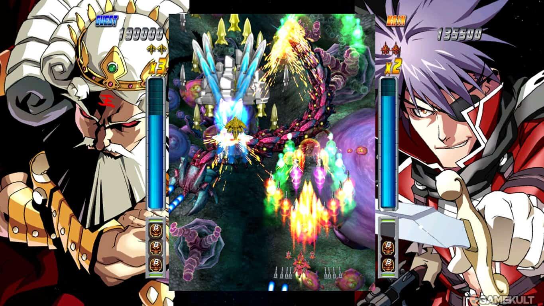 Bullet Soul on Xbox 360