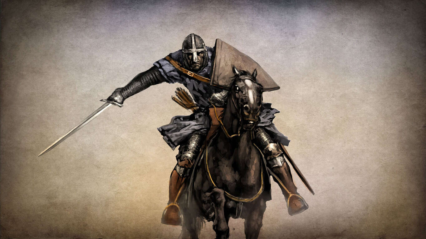 Mount & Blade: Warband on Xbox One
