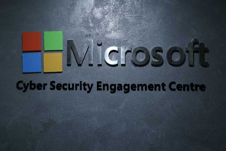 Microsoft-cyber-security-engagement-center