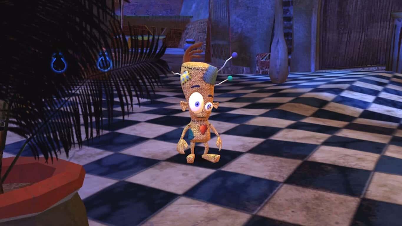 Voodoo on Xbox One and Windows 10