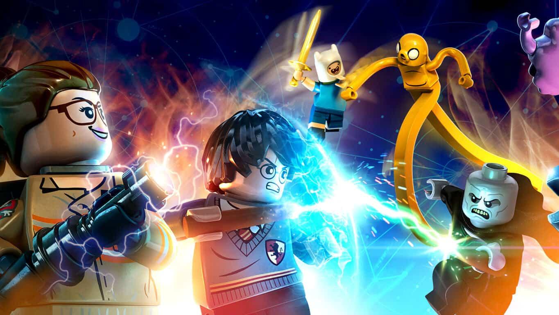 LEGO Dimensions on Xbox One