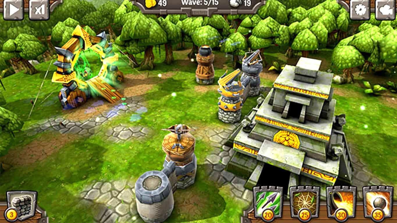 Siegecraft Commander on Xbox One