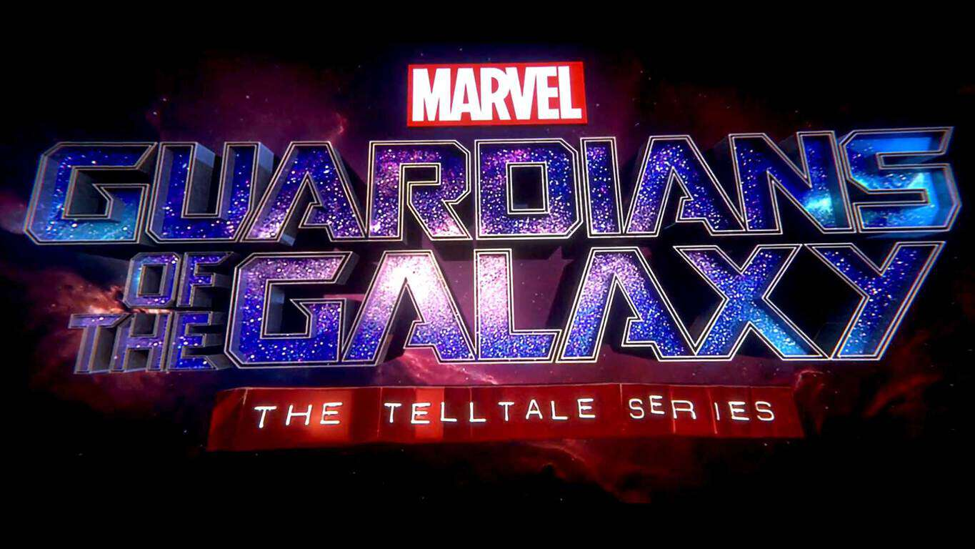Telltale Games' Guardians of the Galaxy on Xbox One