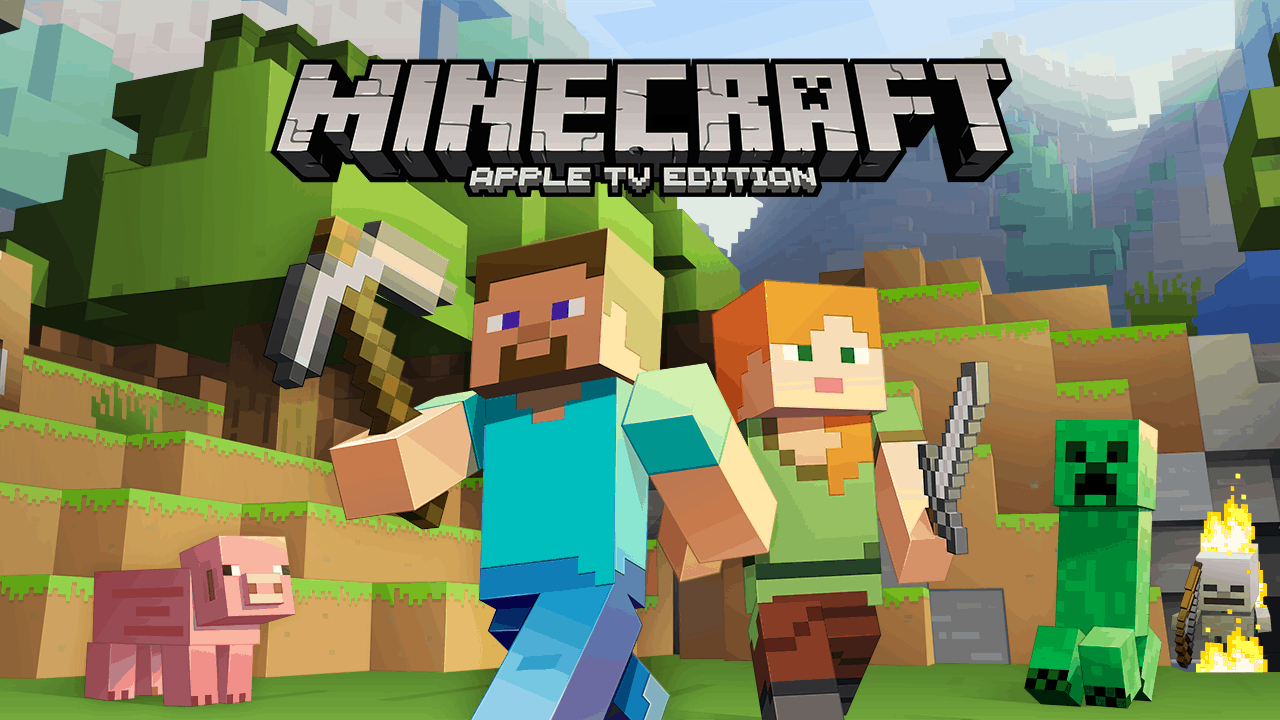Which Minecraft edition is right for me? OnMSFT.com