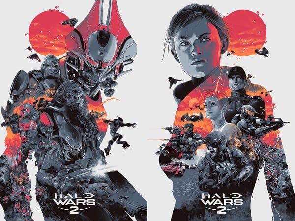 Halo Wars 2 Gabz-Art