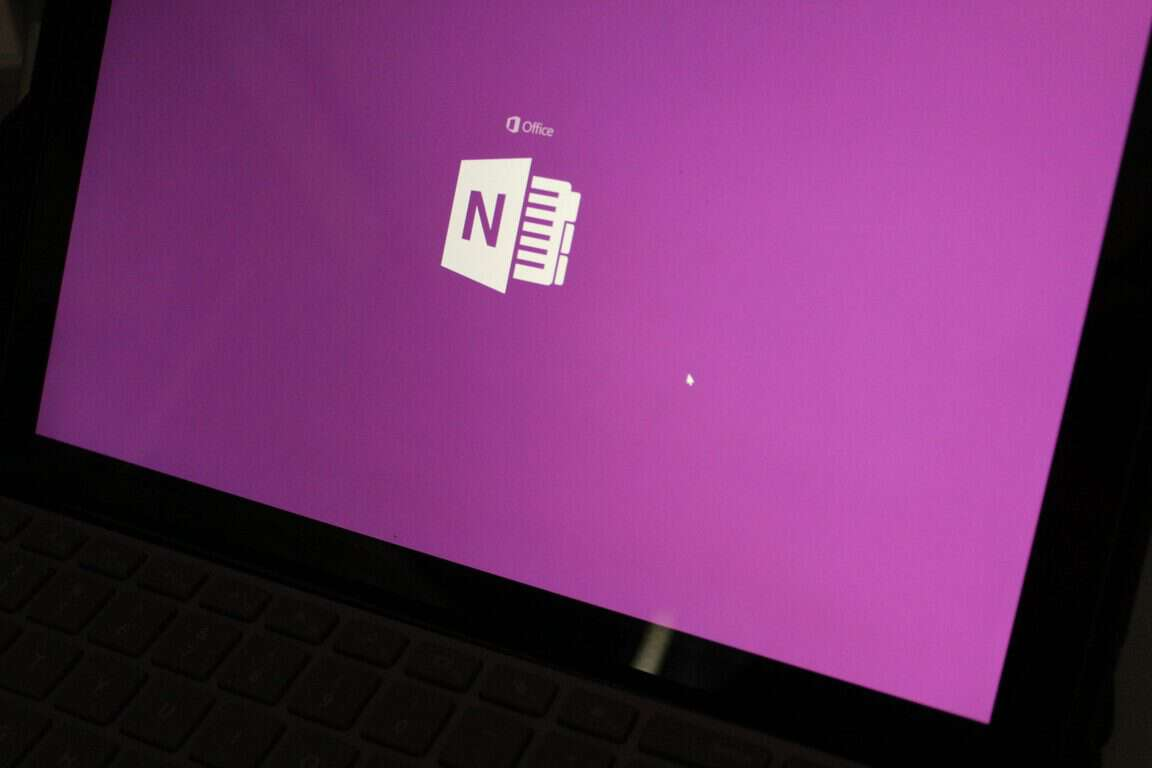 The OneNote 2016 desktop app is now available to download