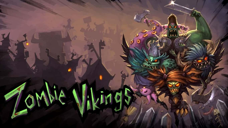 Zombie Vikings on Xbox One