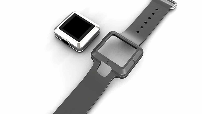 TrekStor IoT wearable