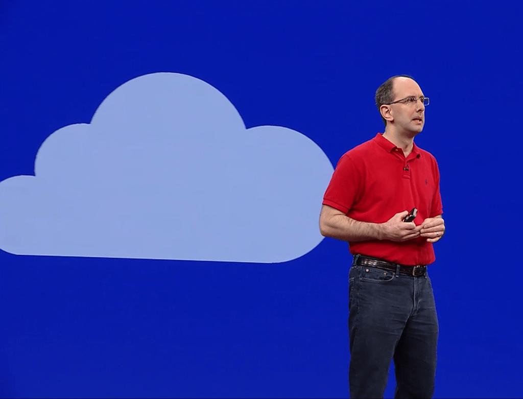 Microsoft, Azure