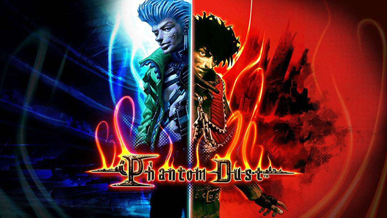 Phantom Dust on Xbox One and Windows 10