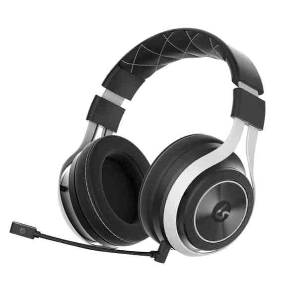 LucidSound LS35X with Xbox Wi-Fi Direct is coming this holiday season