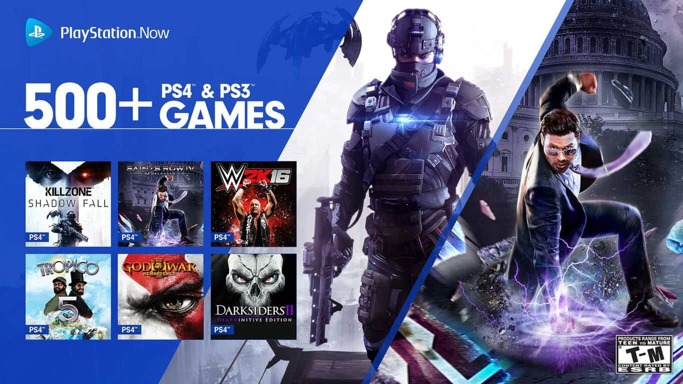 Sony brings PS4 games to PC with PlayStation Now OnMSFT com