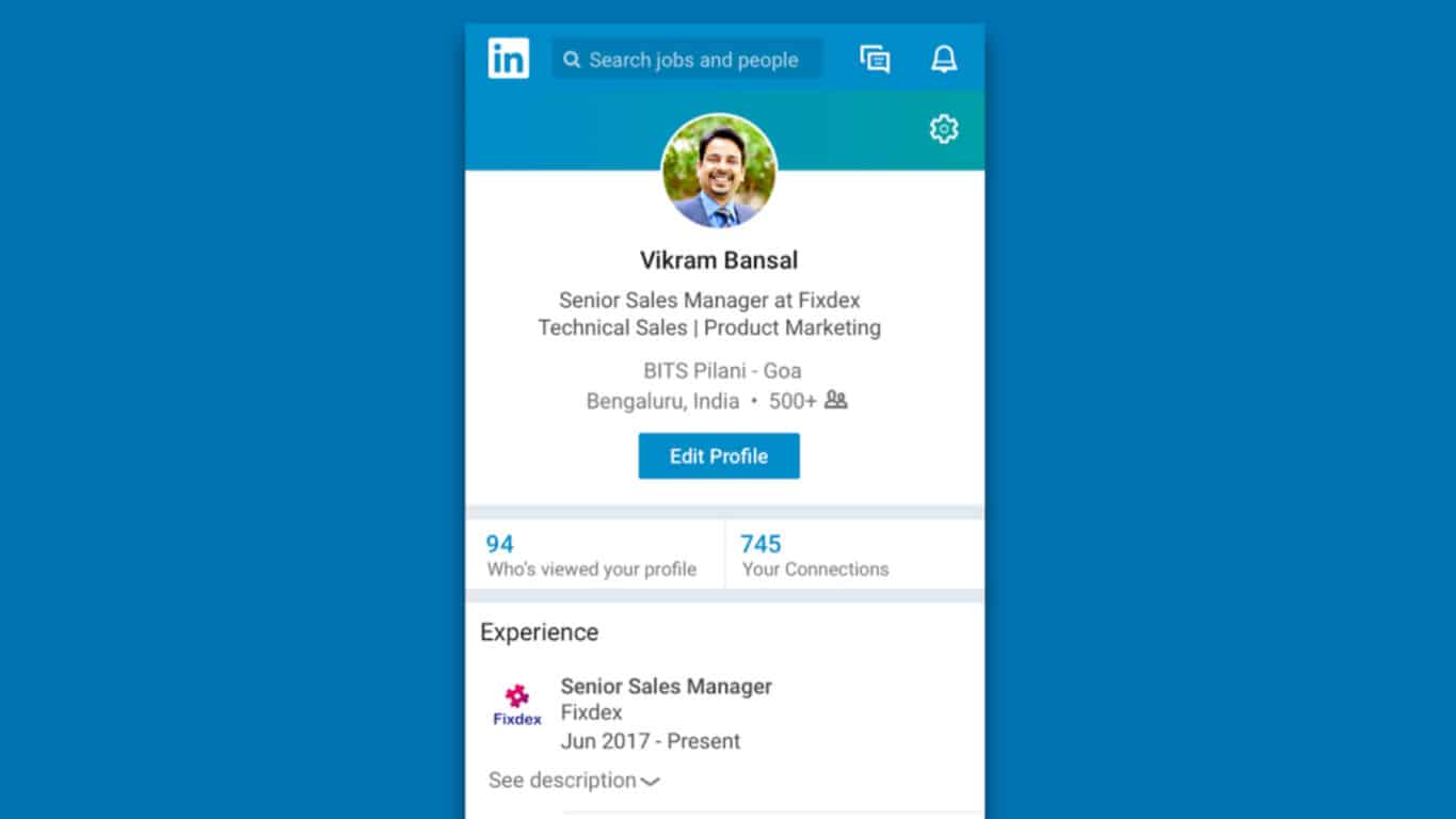 LinkedIn Lite app now available to download in India