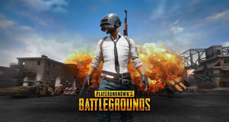 PlayerUnknown's Battleground PUBG on Xbox One