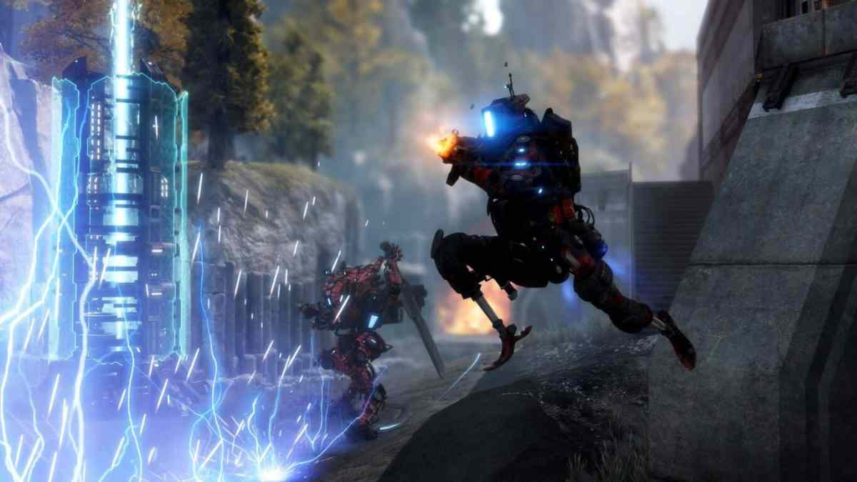 Xbox One's Titanfall 2 gets 4-player co-op OnMSFT com
