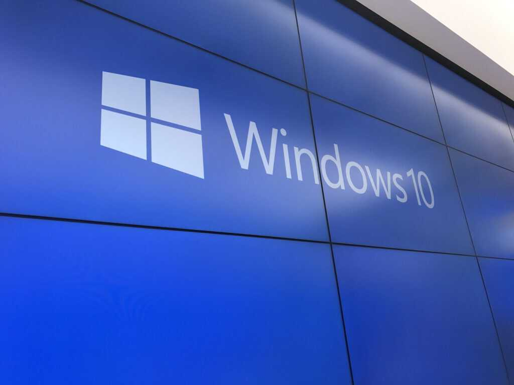 Windows 10 Logo Featured Image Generic Hero
