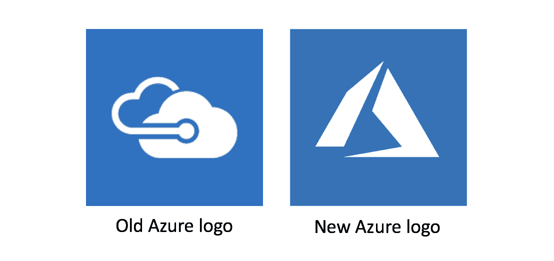 Ignite 2017: Microsoft Azure gets new logo, tagline ...
