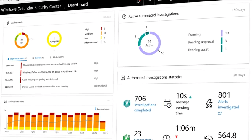 Microsoft Defender ATP Security Platform Coming to iOS and Android