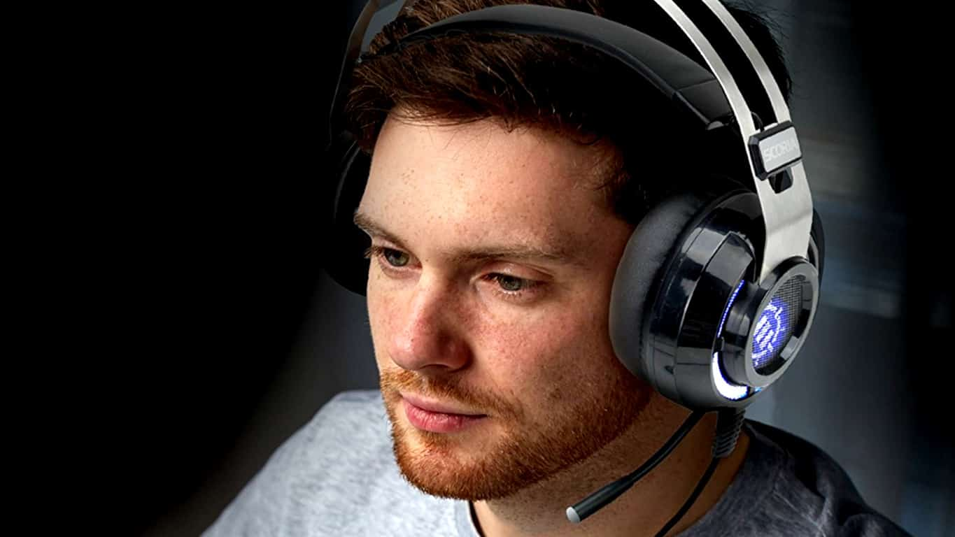 Enhance Scoria Gaming Headset