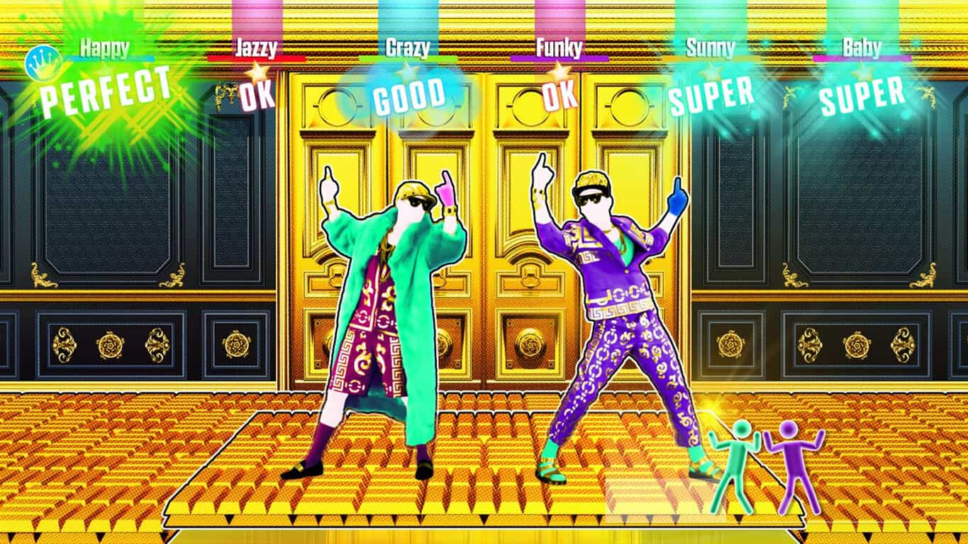 Just Dance 2018 launches on Xbox One with Kinect support