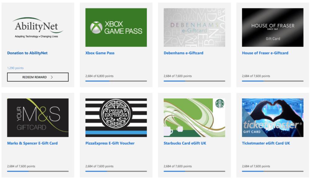 By Photo Congress || Microsoft Xbox Gift Card Redeem