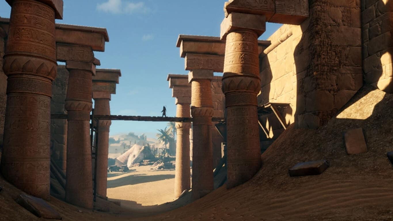 Deadfall Adventures on Xbox 360