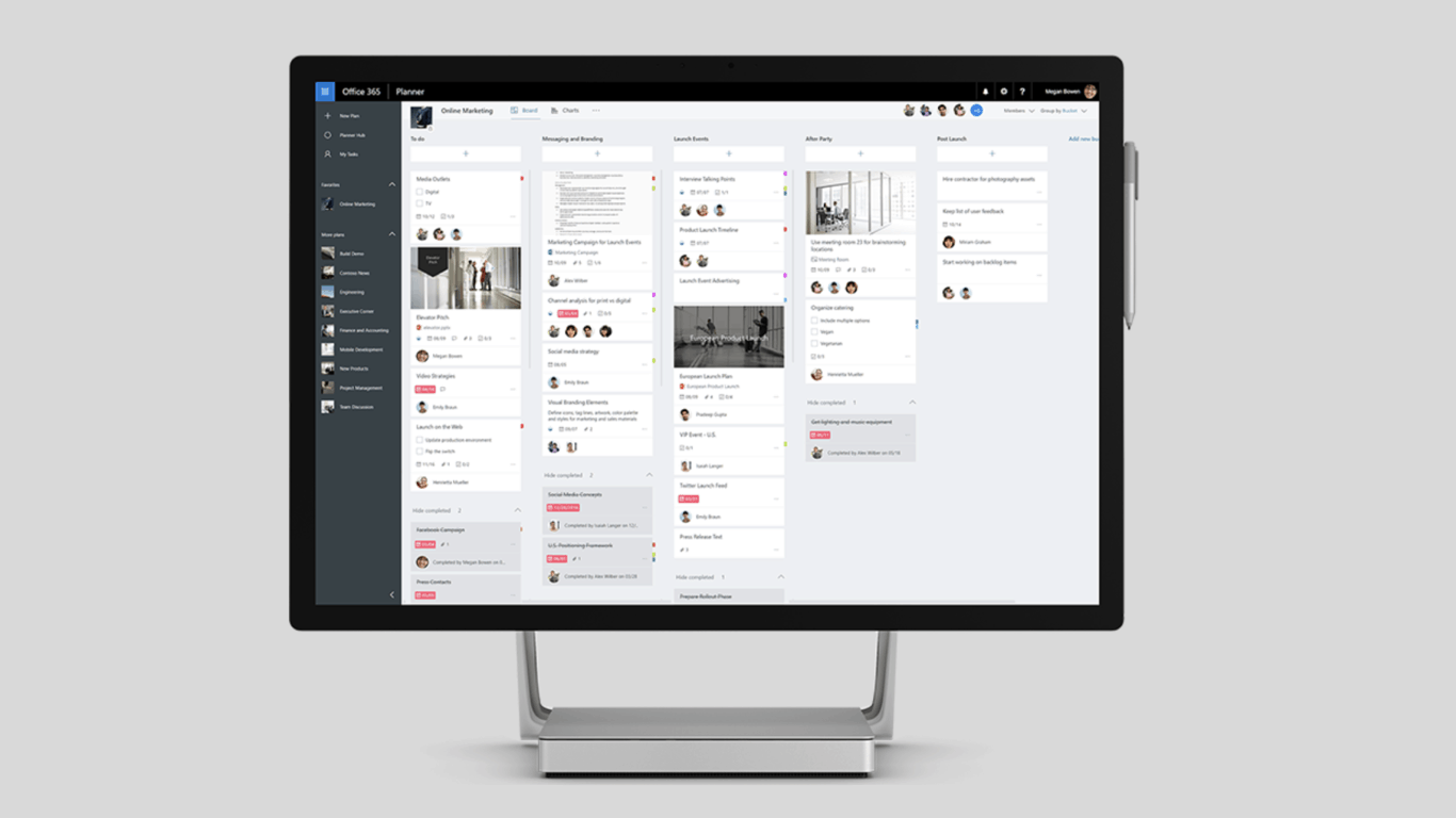 Microsoft Planner integration is coming soon to Microsoft To