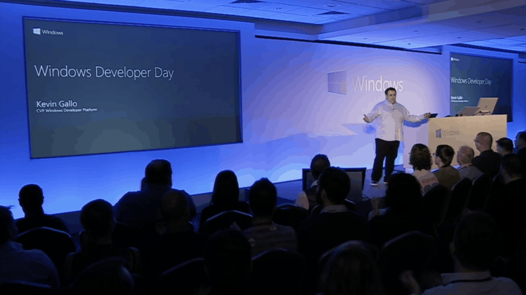 Windows Developer Day will be back on March 7 OnMSFT com
