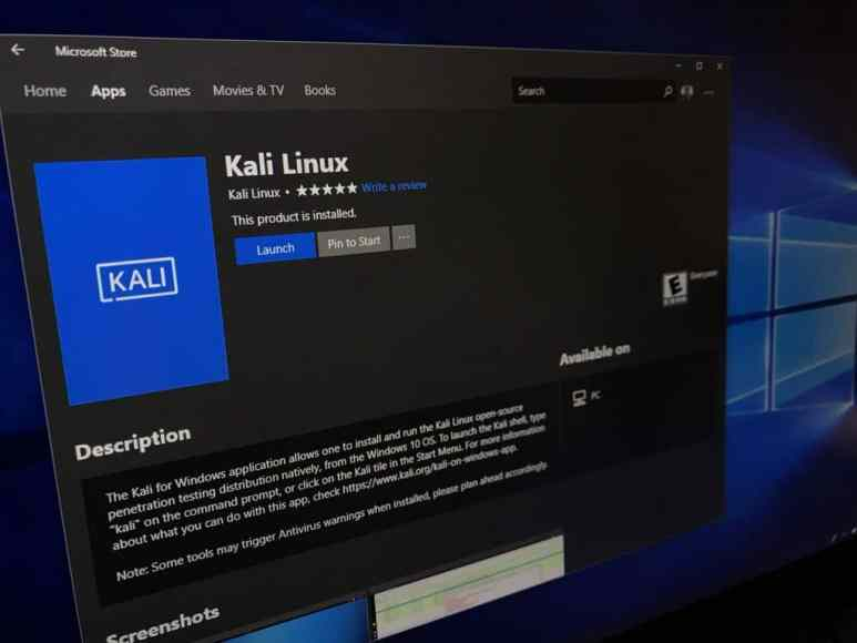 download linux for windows 10