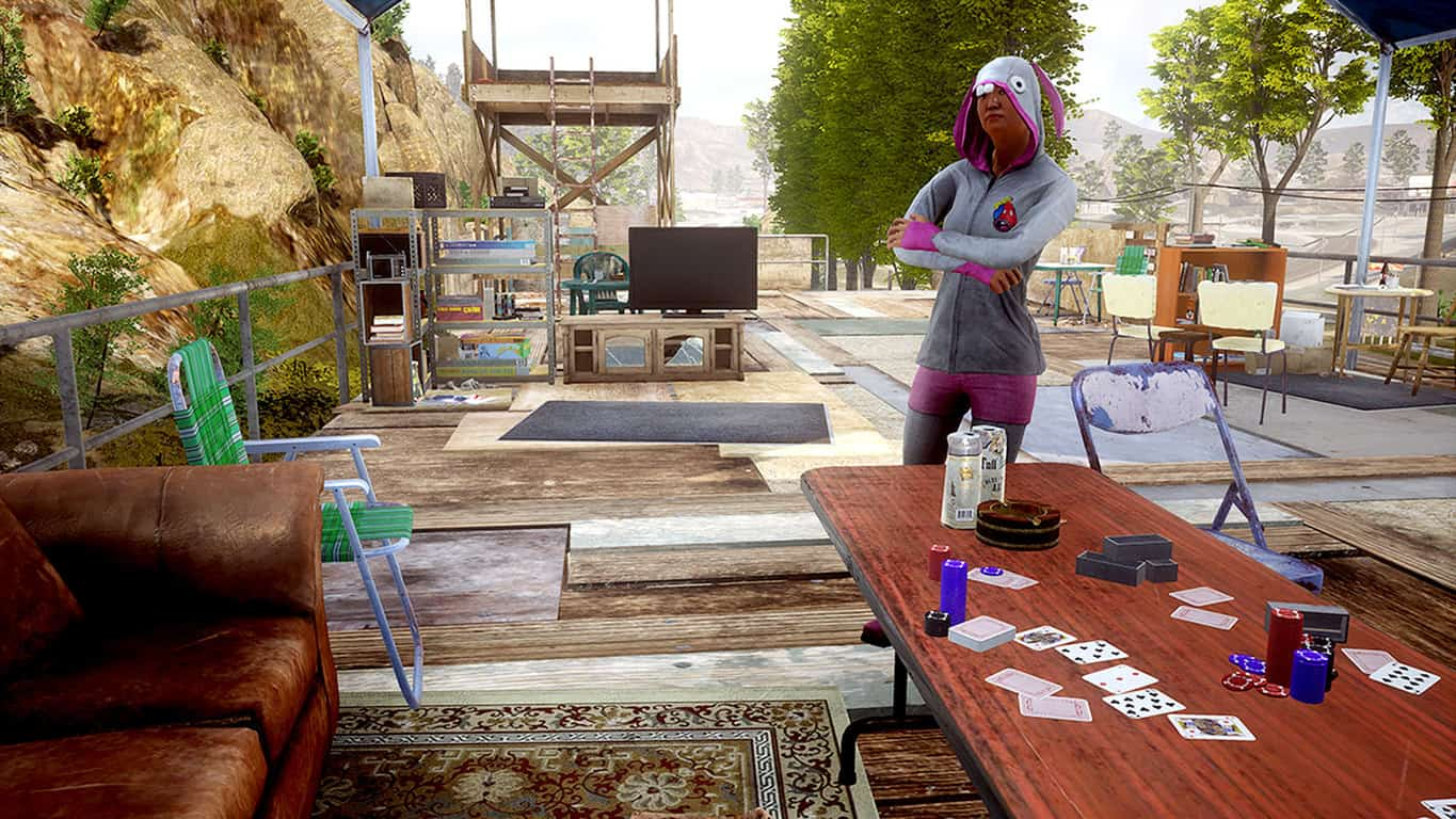 State Of Decay 2: Ultimate Edition is now playable on Xbox