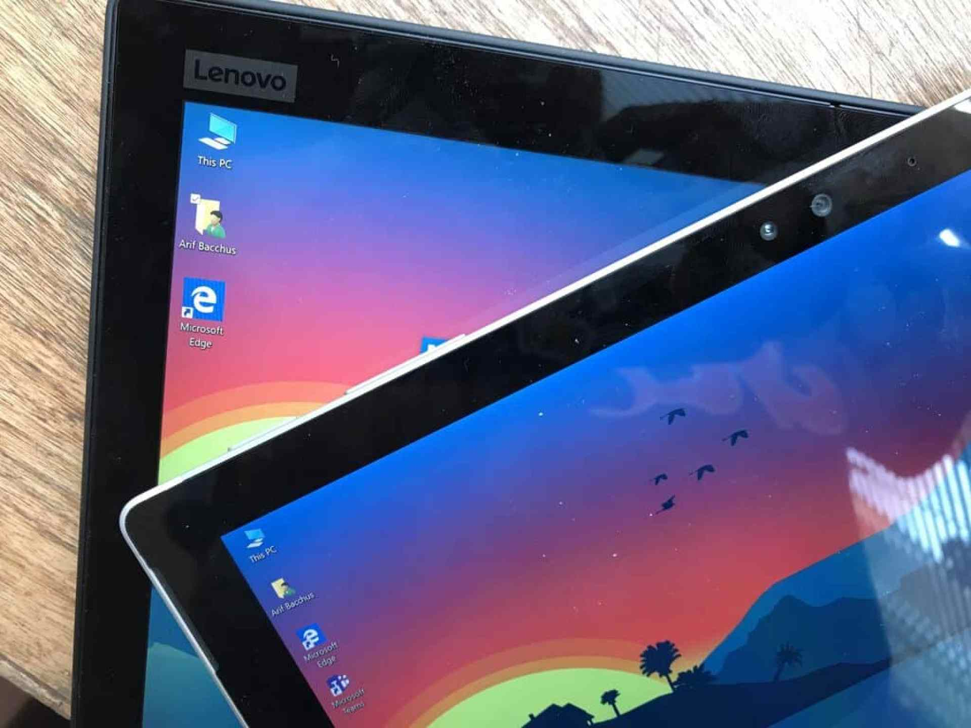 Lenovo ThinkPad X1 Tablet 3rd Gen: Don't buy a Surface Pro, buy this
