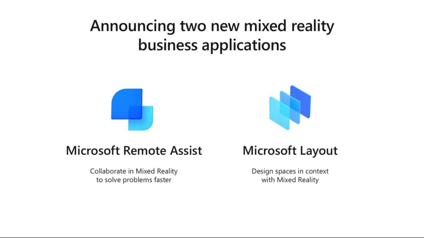 Build 2018: Microsoft brings Mixed Reality to Teams with