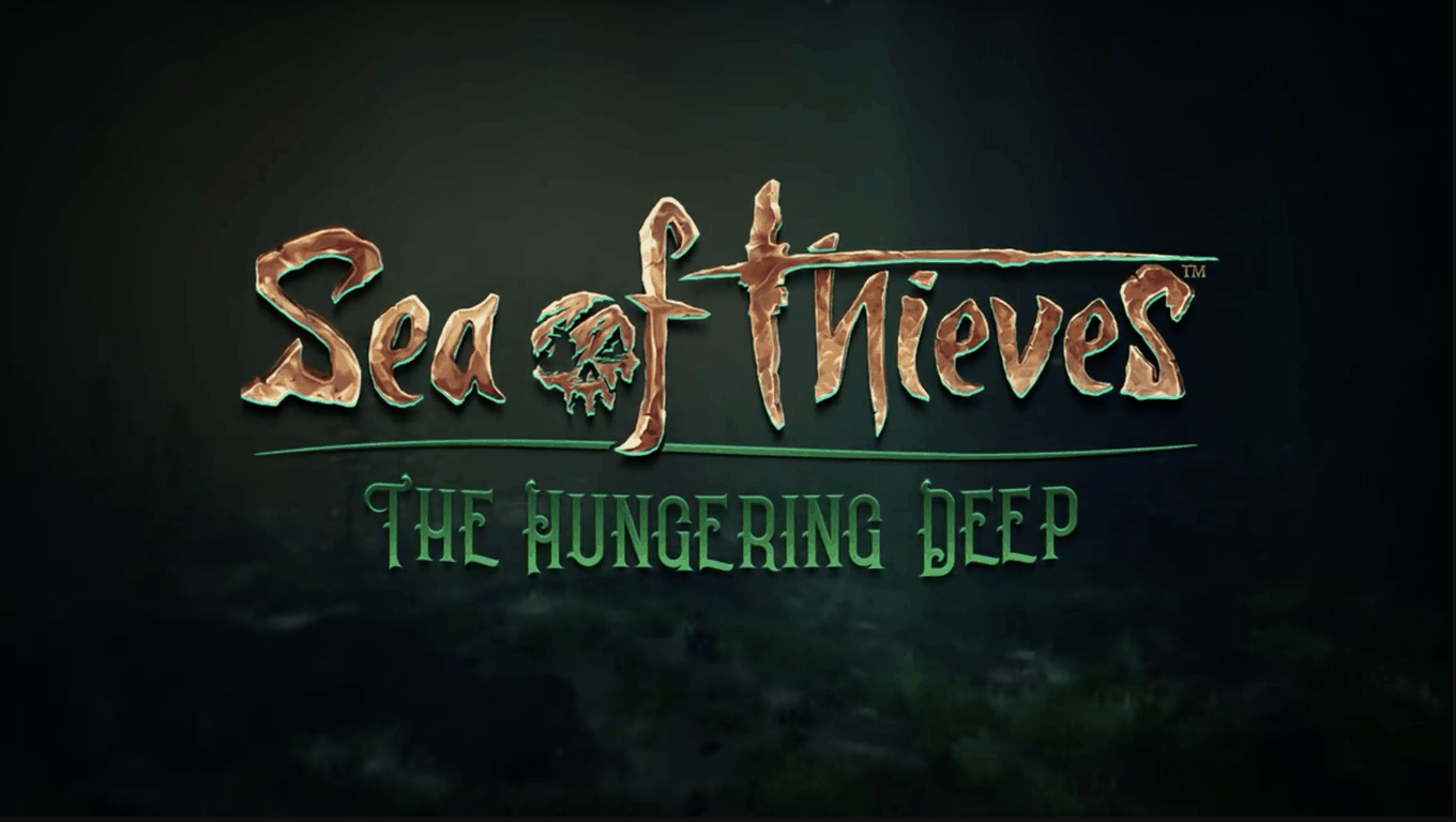 More details surface about Sea of Thieves' first expansion