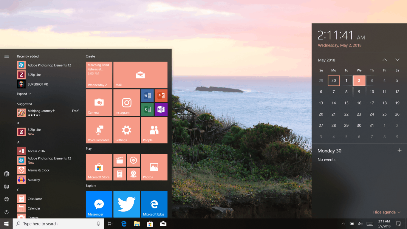 How to automatically launch an app when you login to Windows